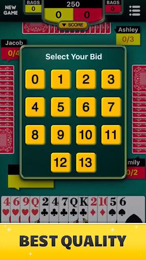 Spades android2mod screenshots 5