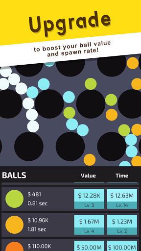 Zen Idle: Gravity Meditation android2mod screenshots 18