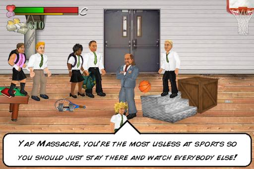 School Days 1.232 Screenshots 7
