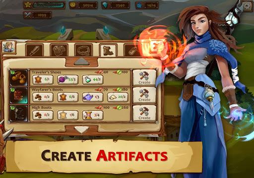 Braveland Heroes 1.58.9 screenshots 8