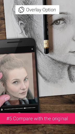 Practice Drawing: Portraits and Figures 2.1.5 Screenshots 6
