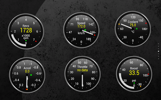 Torque Pro (OBD 2 & Car)  screenshots 16