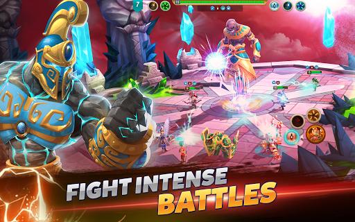 Might and Magic u2013 Battle RPG 2020  screenshots 8