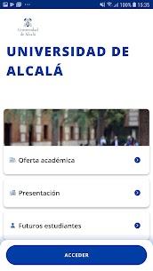 UAH App Uni.Alcalá de For Pc – Free Download For Windows 7, 8, 10 And Mac 1