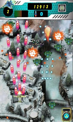 Galaxy Battle Screenshot 2