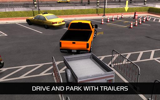 Valley Parking 3D 1.25 Screenshots 4
