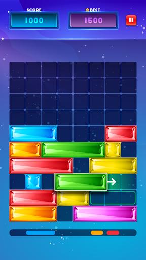 Jewel Classic - Block Puzzle  screenshots 1