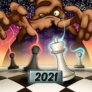 Cartoon Battle Chess
