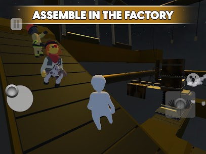 Download Free Human Fall Flat Mod APK Latest Version[Android+OBB] 3