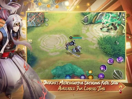 Onmyoji Arena goodtube screenshots 17