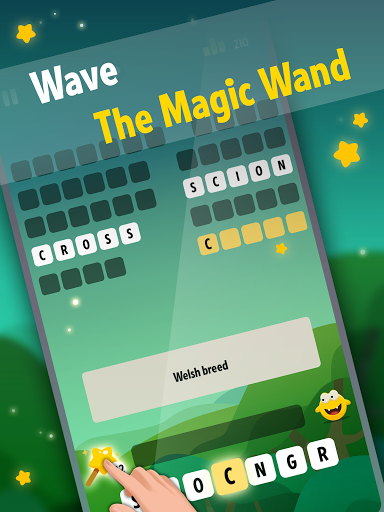 Guess The Words - Connect Vocabulary 4.0.2 screenshots 9