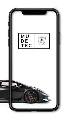 Lamborghini MUDETECのおすすめ画像1