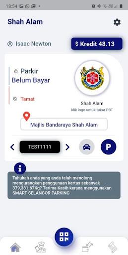 Flexi Parking apktram screenshots 3