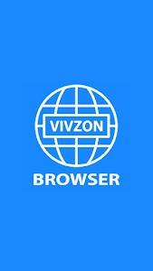 Vivzon Browser - Fast Video Downloader 1.6