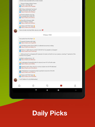 hotukdeals - Deals & Discounts apktram screenshots 22