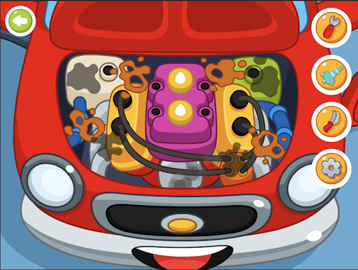 Car Repair 1.0.9 screenshots 5