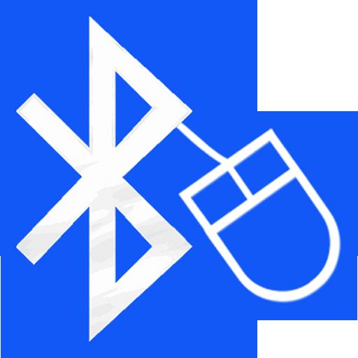 Baixar BluePad - TouchPad & Keyboard