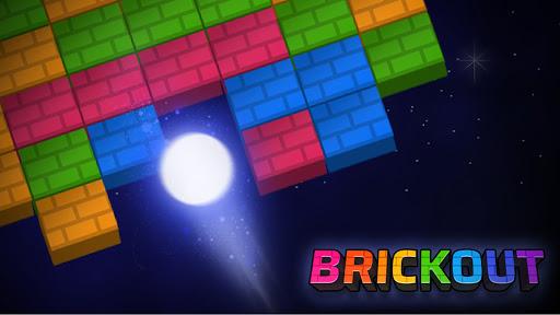 Brick Out - Shoot the ball 21.0520.01 screenshots 1