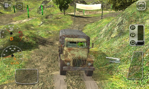 4x4 Off-Road Rally 6 9.3 Screenshots 4