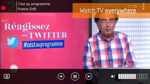 Orange TV Play Luxembourg screenshots 3