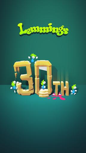 Lemmings - Puzzle Adventure 5.80 screenshots 1