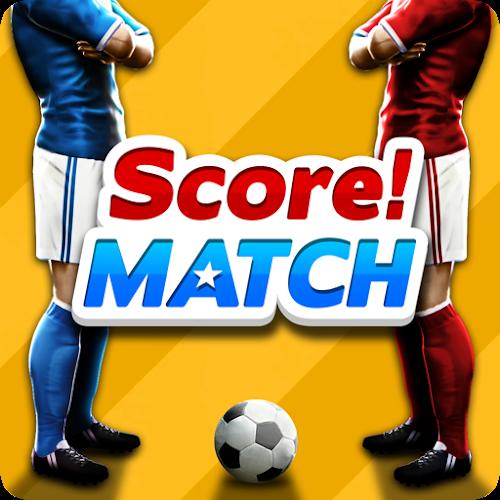 Score! Match - PvP Soccer 2.00