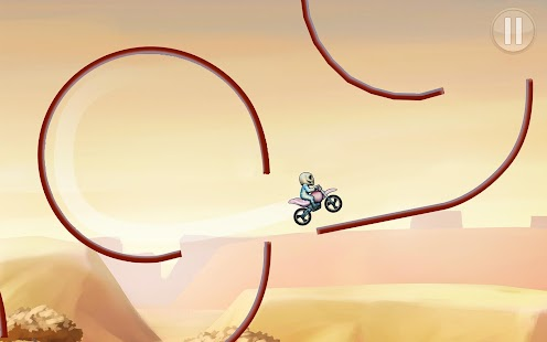 Bike Race Free - Top Motorcycle Racing Games Screenshot
