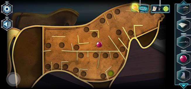 Amnesia – Room Escape Games Mod Apk 1 (Many Tips) 5