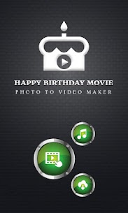 Birthday Slideshow with Music For Pc 2020 (Download On Windows 7, 8, 10 And Mac) 1