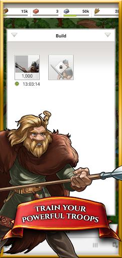 Travian Kingdoms 1.10.9007 screenshots 2