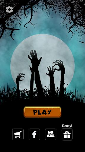 ninja vs zombies- ultimate survival new game 2021 screenshot 1