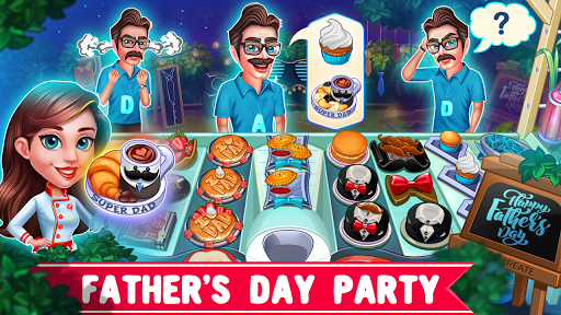 Cooking Party : Cooking Star Chef Cooking Games 1.8.3 screenshots 21