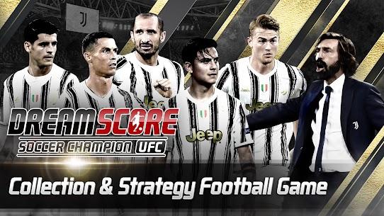 Baixar Dream League Soccer 2015 Apk Última Versão 2021 1