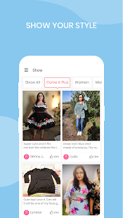 Dresslily-ファッション ショッピング トレンド