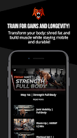 Eric Leija - Primal Fitness