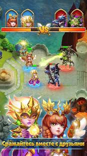 Castle Clash: Схватка Гильдий 1.8.5 screenshots 4