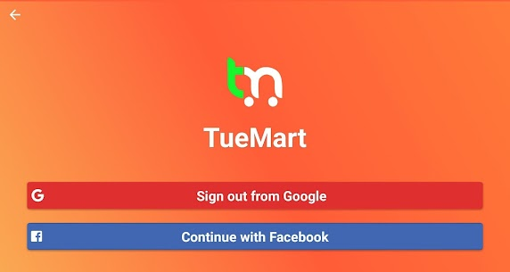 TueMart  Apps on For Pc (Download Windows 7/8/10 And Mac) 2