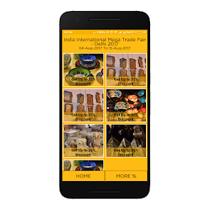 BookMyFair 2.0.5 Mod APK with Data 1