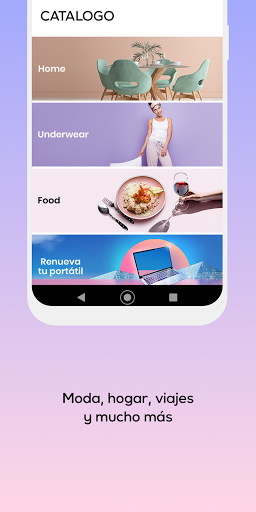 Privalia - Outlet de moda con ofertas de hasta 70% android2mod screenshots 4