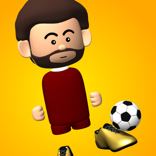 Baixar The Real Juggle - Pro Freestyle Soccer para Android