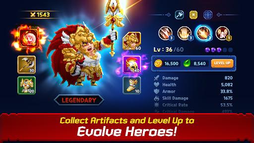 Guardians of Gemstones  Screenshots 4