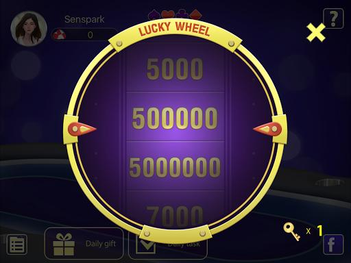 Hong Kong Poker 1.3.2 screenshots 11