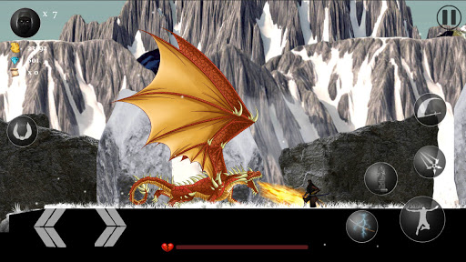 Ninja Assassin A Warrior's Tale  Pc-softi 6