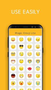 Magic Emoji Lite 2