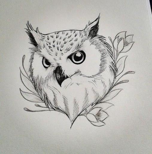 Easy Pencil Drawing Ideas 4.0 Screenshots 9