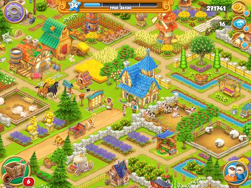 Village and Farm 5.11.0 screenshots 18