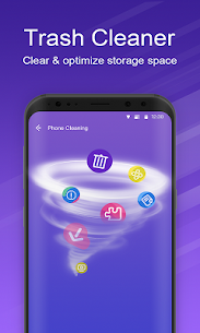 Nox Cleaner MOD (Premium Unlocked) APK for Android 1