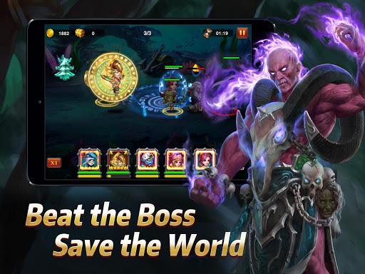 Heroes Charge HD 2.1.247 screenshots 9