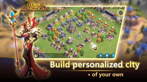 Glory of Kingdoms V1.0.26 screenshots 5