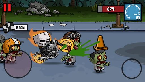 Zombie Age 3HD: Offline Dead Shooter Game screenshots 3